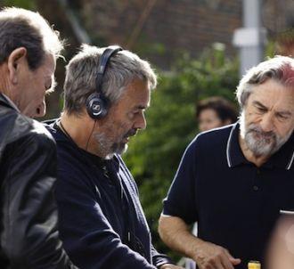 'Malavita' de Luc Besson, plus gros succès tricolore à...