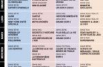 Tous les programmes de la télé du 8 au 14 février 2014