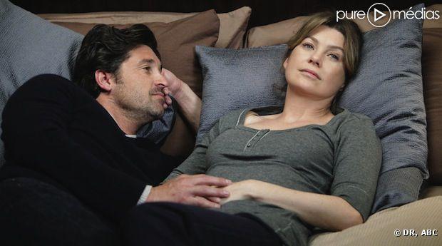 """""""Grey's Anatomy"""" en tête des séries américaines au QualiTV"""