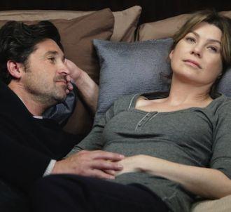 'Grey's Anatomy' en tête des séries américaines au...