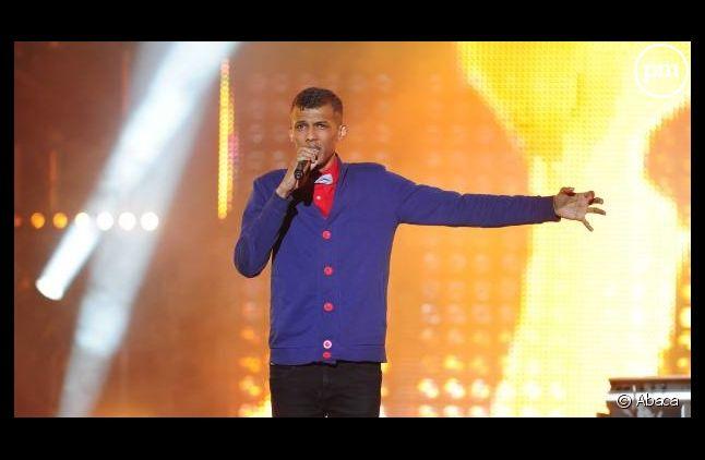 Stromae toujours en tête du Top Albums français