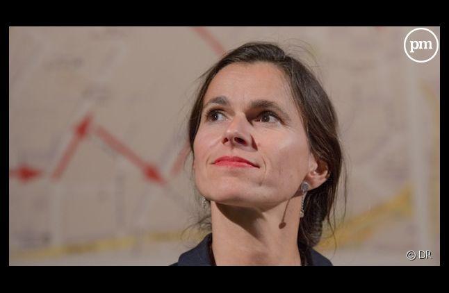 Aurélie Filippetti met en garde Netflix