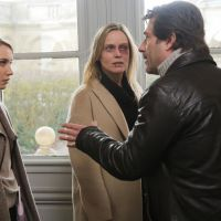 Karine le marchand retire sa plainte contre lilian thuram - Porter plainte pour violence conjugale ...