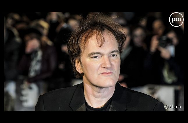 Quentin Tarantino contre-attaque en justice après la fuite de son scénario