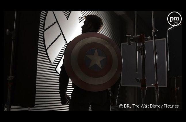 """Les réalisateurs de """"Captain America, le soldat de l'hiver"""" de retour pour le troisième film"""