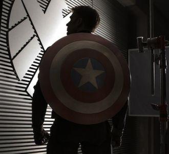 Les réalisateurs de 'Captain America, le soldat de...