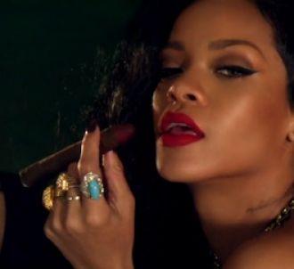 Shakira et Rihanna s'effondrent dans les charts français...