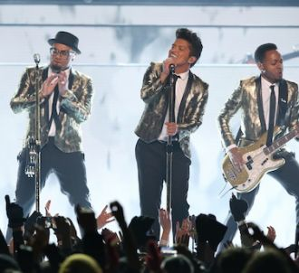 Les ventes de Bruno Mars s'envolent grâce au Super Bowl