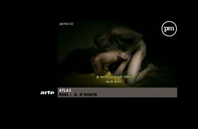 """Le """"Zapping"""" de Canal+ du 3 décembre 2013."""
