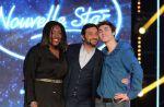 """""""Nouvelle Star"""" 2014, la finale : Ce que vont chanter Mathieu et Yseult"""