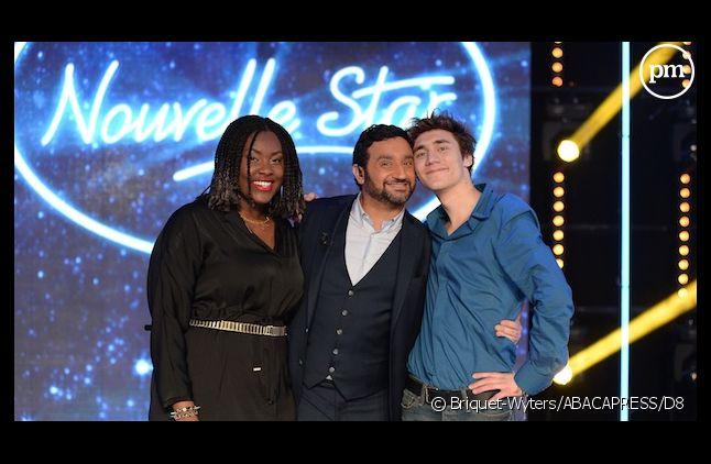 """Que vont chanter Mathieu et Yseult pour la finale de """"Nouvelle Star"""" ?"""