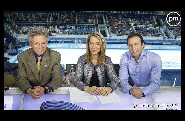 Le CSA va se pencher sur certains commentaires entendus sur France Télévisions pendant les JO de Sotchi