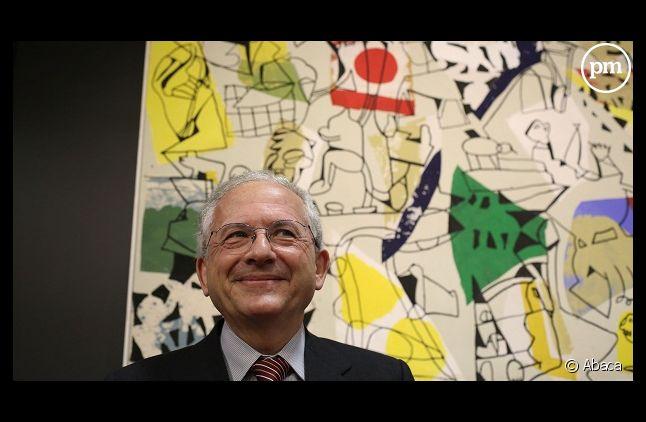 Olivier Schrameck explique le choix du CSA de nommer Mathieu Gallet aux commandes de Radio France
