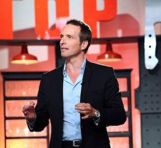 Stéphane Rotenberg aux commandes de 'Top Chef 2014'