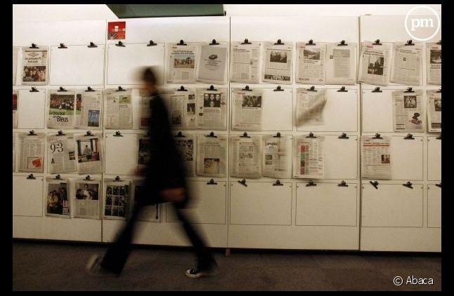 Les salariés de Libération ont vivement réagi aux déclarations de leur actionnaire, Bruno Ledoux.