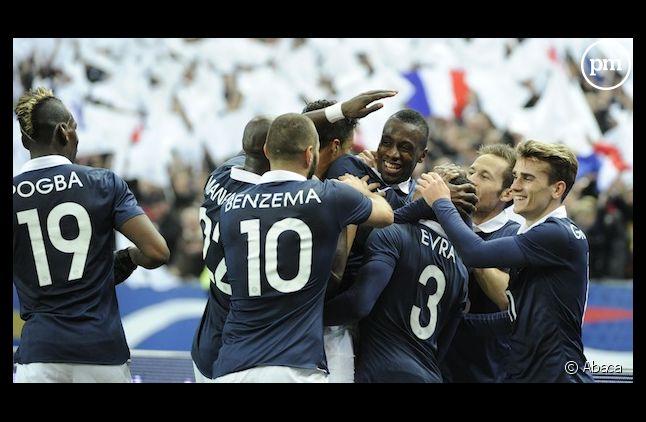 La Coupe du monde 2014 sera diffusée les TF1