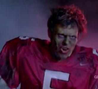 Glee - 'Thriller/Heads Will Roll'