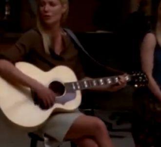 Glee - 'Landslide'