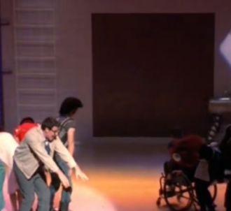 Glee - 'Time Warp'