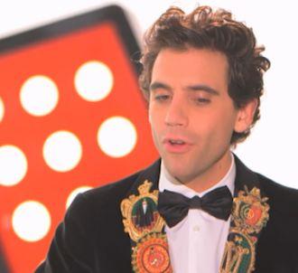 Les talents de Mika pour l'épreuve ultime de 'The Voice 3'