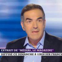 Laurent Ruquier a signé pour au moins 2 ans avec RTL
