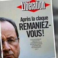 La presse française somme François Hollande de remanier
