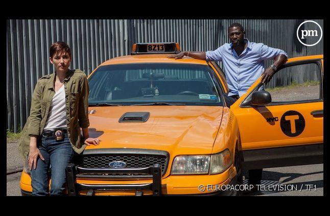 """NBC diffusera """"Taxi Brooklyn"""" outre-Atlantique"""