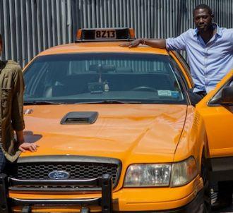 NBC diffusera 'Taxi Brooklyn' outre-Atlantique