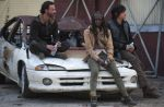 "Audiences US : ""The Walking Dead"" signe un final record, ""The Good Wife"" s'envole"