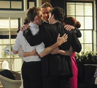 Record d'audience pour le final de 'How I Met Your Mother'