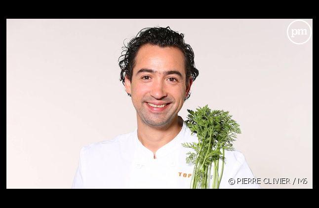 """Pierre Augé se dit """"déçu"""" par la nouvelle saison de """"Top Chef"""""""