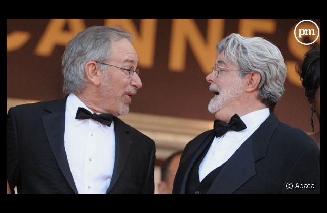 """Steven Spielberg a eu raison de croire au succès de """"Star Wars"""""""