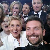 Le selfie d'Ellen DeGeneres vaut jusqu'à un milliard de dollars