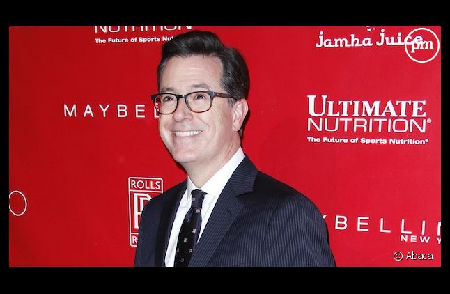 "Stephen Colbert remplace David Letterman au ""Late Show"""