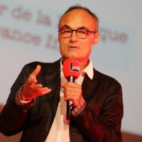 Philippe Val évoque son départ face aux salariés de France Inter