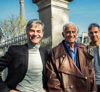 Jean-Paul Belmondo fera l'objet d'un documentaire sur TF1