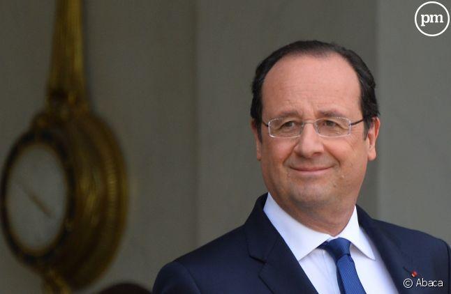 François Hollande sera l'invité de Jean-Jacques Bourdin, pour la première fois depuis le début de son quinquennat.