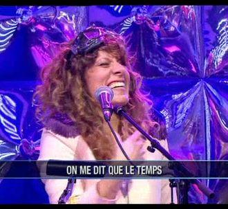 'N'oubliez pas les paroles', sur France 2.