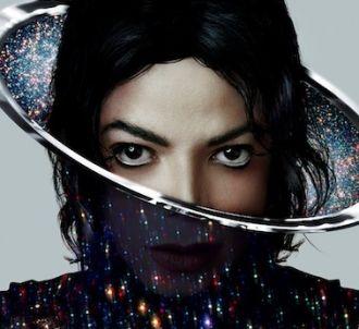 'XScape' de Michael Jackson numéro un des charts...