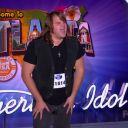"""L'audition de Caleb Johnson lors de la saison 13 d'""""American Idol"""""""