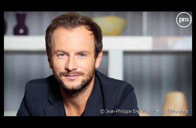 Jérémy Michalak animera le nouveau 18h de France 2