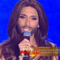 Conchita Wurst :