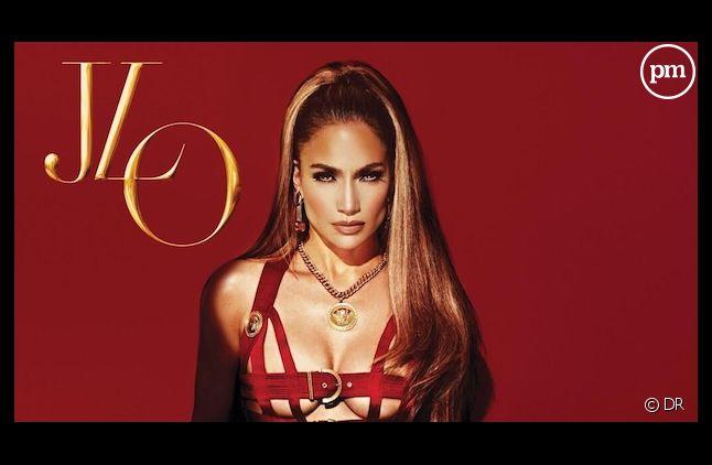Le nouvel album de Jennifer Lopez loupe le top 40 britannique !