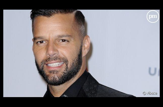 "Ricky Martin aurait pu être juré dans ""Rising Star"" !"