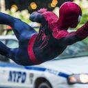 """""""The Amazing Spider-Man : le Destin d'un Héros"""" est le 5e film le plus vu au 1er semestre 2014 (2,3 millions d'entrées)"""