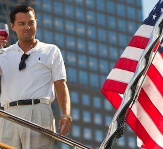 'Le Loup de Wall Street' est le 8e film le plus vu au 1er...