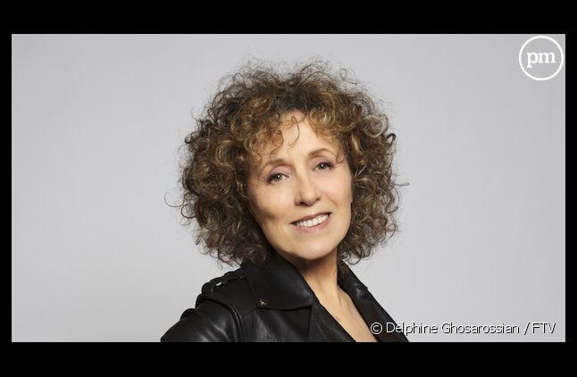 <span>Mireille Dumas</span>
