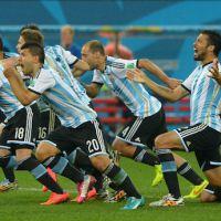 Coupe du monde : 9,3 millions de téléspectateurs pour Argentine/Pays-Bas