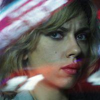 Scarlett Johansson dans