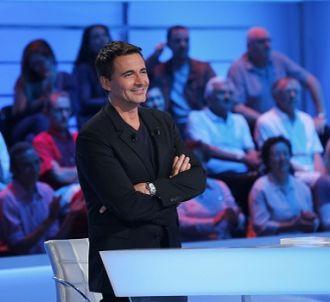 Olivier Minne dans 'Pyramide' sur France 2